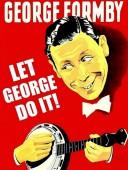 Джордж из Динки-джаза (1940)