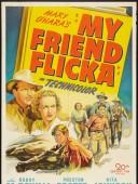 Мой друг Флика (1943)