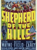 Ковбой с холмов (1941)