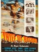 Багдадский вор (1940)