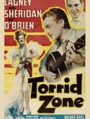Выжженная зона (1940)