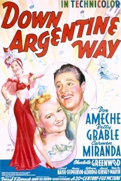 Даже по-аргентински (1940)