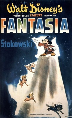 Фантазия (1940)