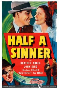 Грешница наполовину (1940)