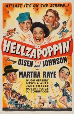 Ад раскрылся (1941)