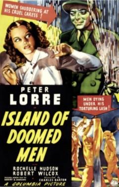 Остров обречённых (1940)