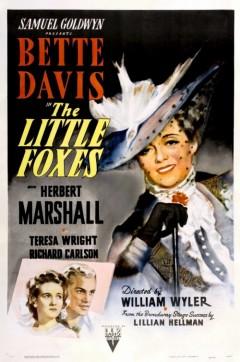 Маленькие лисички (1941)