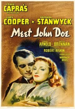 Знакомьтесь, Джон Доу (1941)