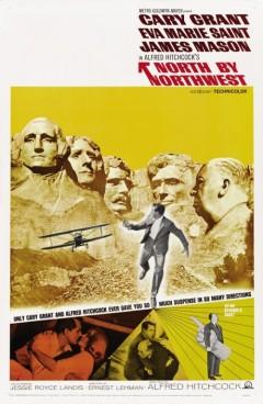 На север через северо-запад (1959)