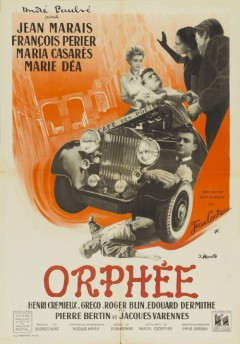 Орфей (1950)