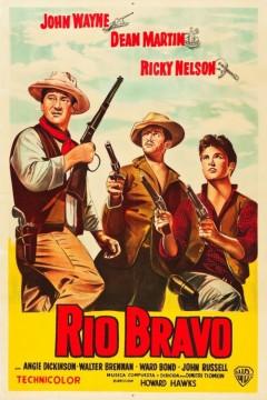 Рио Браво (1959)