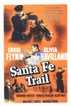 Дорога на Санта-Фе (1940)