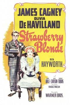 Клубничная блондинка (1941)