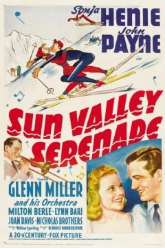 Серенада солнечной долины (1941)