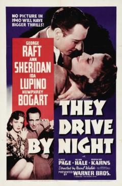 Они ехали ночью (1940)