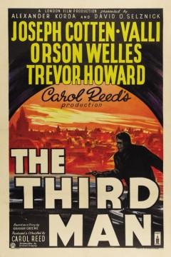 Третий человек (1949)