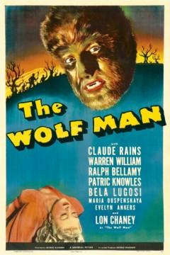 Человек-волк (1941)